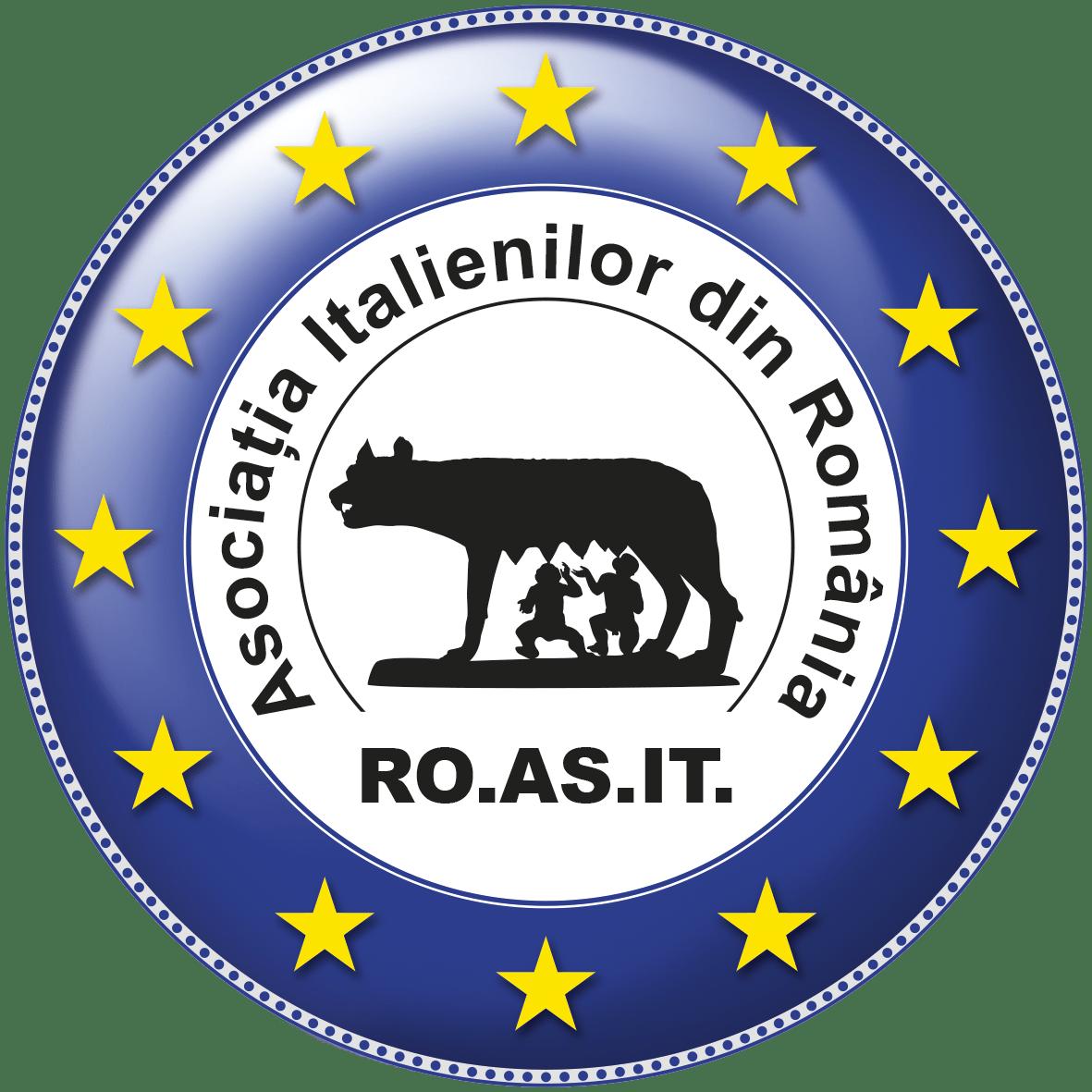 Asociația Italienilor din România – RO.AS.IT.